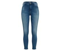 Jeans 'Geena' blue denim
