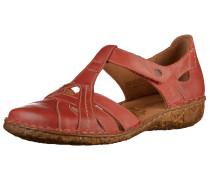 Sandalen rostrot