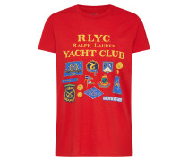 Shirt 'rlyc RL Tee-Short Sleeve-Knit'
