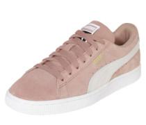 Sneaker 'Suede Classic' koralle
