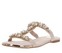 Sandale 'emmy' beige