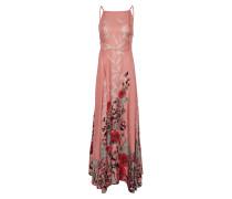 Kleid 'Em braceIt Maxi' rosa