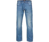Jeans 'Michigan' blau