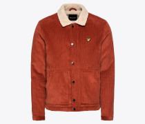 Cordjacke 'Jumbo Cord Shearling Jacket'