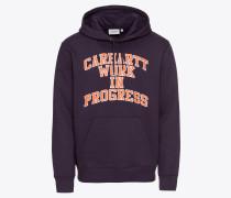 Hoodie 'Hooded Wip Division Sweatshirt'
