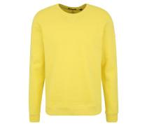 Sportsweatshirts 'zayn New' gelb