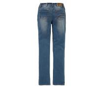Gerade Jeans blue denim