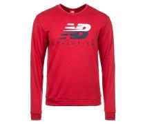 'Athletics Crew' Sweatshirt rot