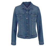 Jeansjacke 'Verona' blue denim