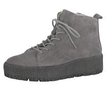 Sneaker grau / dunkelgrau