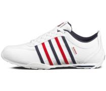 Sneaker 'Arvee 1.5' navy / rot / weiß