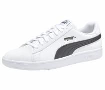 Sneaker 'Smash v2 Buck' schwarz / weiß