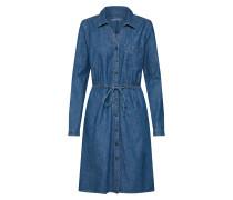 Kleid 'denim dress' blue denim
