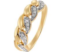 Ring '60120421' gold