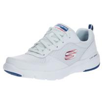Sneaker 'flex Advantage 3.0' blau / weiß
