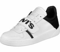 Schuhe ' Mullet V ' weiß