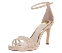 Sandale 'Melissa' beige