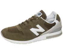'mrl996-Jz-D' Sneaker Herren grün