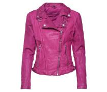 Jacke 'las Vegas' pink