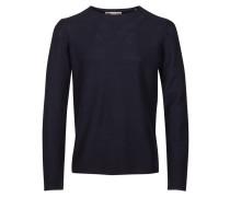 Shirt 'Jarah' nachtblau