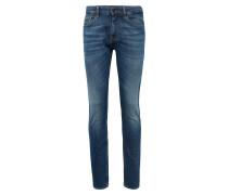 Jeans 'Delaware Bc-C' blue denim