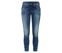 Jeans 'Arc 3D' blue denim
