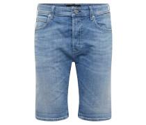 Jeansshorts 'RBJ.901.Shorts' blue denim