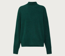 Pullover 'Kiana' grün