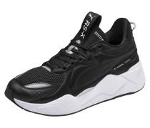 Sneaker 'rs-X Soft Case' schwarz / weiß