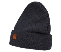 Mütze 'Beanie organic wool - Gots'