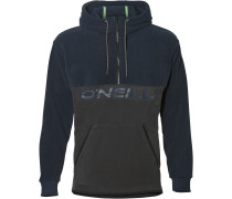 Sport-Pullover 'PM 1/4 ZIP Hybrid Fleece'