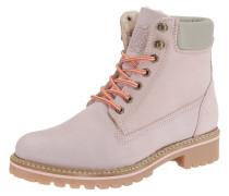 'Star' Boots altrosa