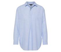 Bluse '06.10 WW Slub O/head Shirt P264'