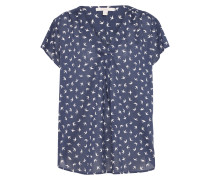 Bluse 'Casual' navy