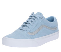 Sneakers 'Old Skool' hellblau