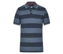 Shirt rauchblau / nachtblau