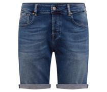 Shorts 'Ralston Short' blue denim
