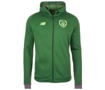 Irland Elite Kapuzenjacke Herren grün