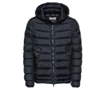 Steppjacke 'fiddler Cj01' navy