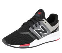 Sneaker 'ms247' negru