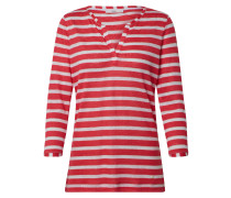 Pullover 'claire' rot