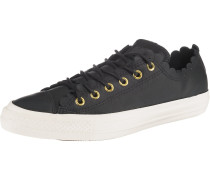 Sneakers 'Taylor All Star Ox' schwarz