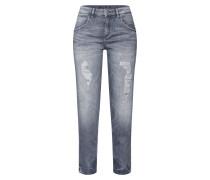 Jeans 'like' grau