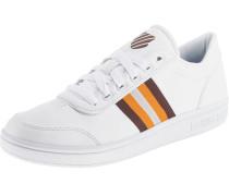 Sneaker 'Court Clarkson S' weiß