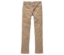 Jeans 'Texas Stretch' beige