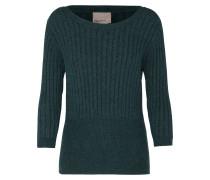 Pullover 'Ava Svea' smaragd