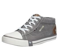 Sneaker 'Easy' grau / weiß