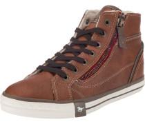 Sneakers High karamell