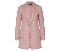 Jacke 'baker Light Blazer' rosa