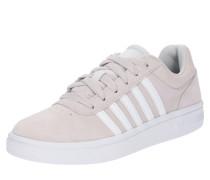 Sneaker 'Court Cheswick' rosa